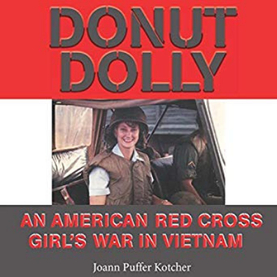 Donut Dolly