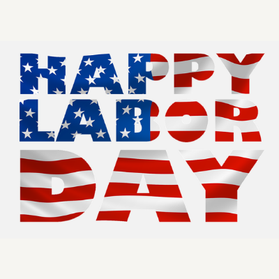 Labor Day 400x400