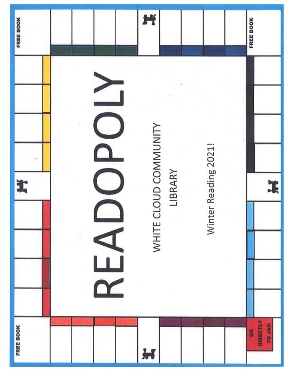 Readopoly