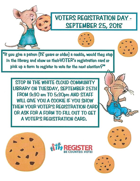 *Must be 18 or older*