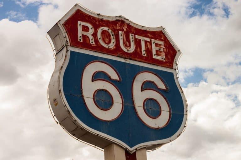 Trek Route 66